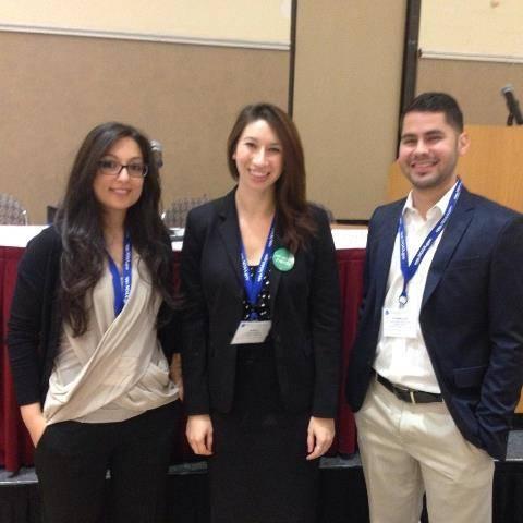 CREST Students Win 2014 NOAA Scholarships
