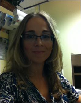Maria Tzortziou joins NOAACREST