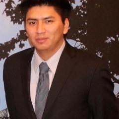 Juan C. Mejia