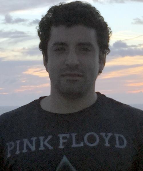 Ahmed El-Habashi