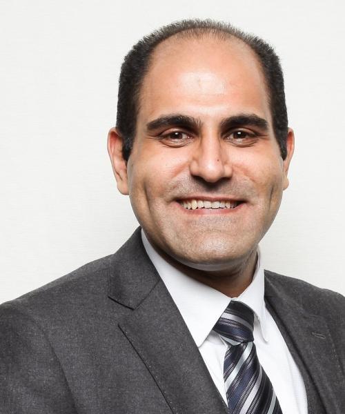 Nima Ehsani