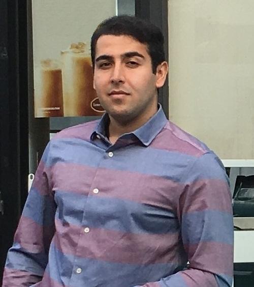 Behzad Asadieh