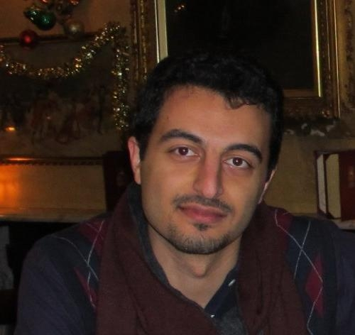 Ali Hamidi