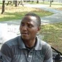 Ousmane Sy Savane