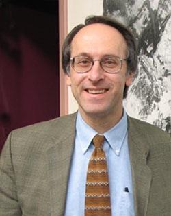 Charles Vörösmarty Ph. D.