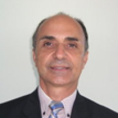 Hamed Parsiani, Ph.D.