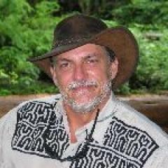 Kyle C. McDonald Ph.D.