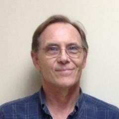 Eric Harmsen Ph.D.