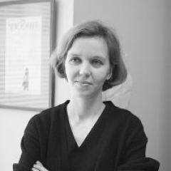 Irina Gladkova Ph.D.