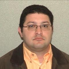 Ruben Delgado, Ph.D.