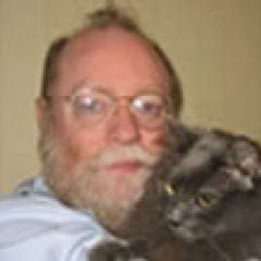 William B. Rossow Ph.D.
