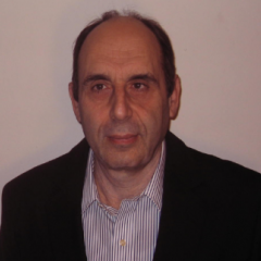 Alexander Gilerson Ph.D.
