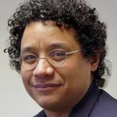 Jorge E. Gonzalez Cruz Ph.D.