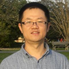Jia Su Ph.D.