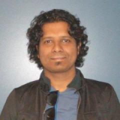 Prathap Ramamurthy Ph.D