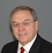 Patrick McCormick Ph.D.