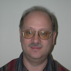 Eugene Leykin
