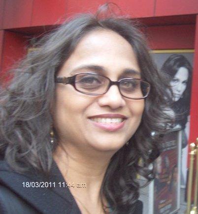 Shakila Merchant Ph.D.