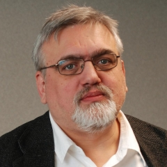 Dr. Balazs Fekete Ph.D