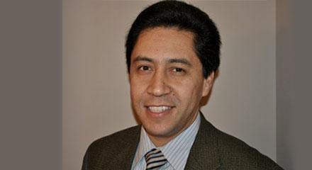 Martin Yapur